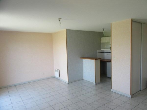 Rental apartment Muret 495€ CC - Picture 3