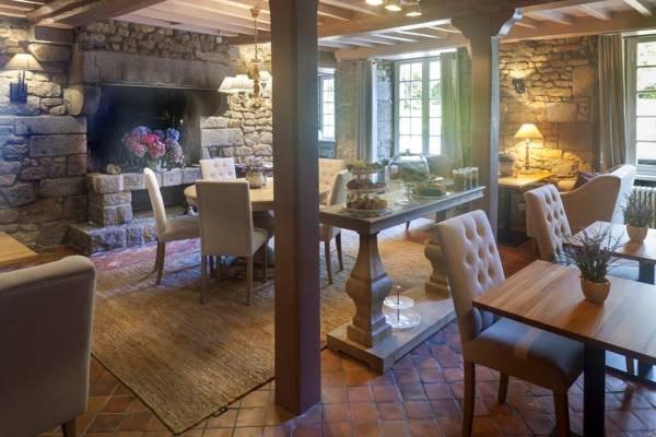 Verkoop van prestige  kasteel Avranches 610000€ - Foto 4