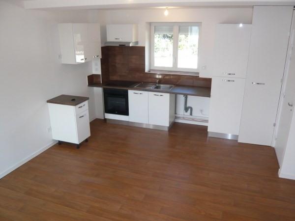 Location appartement Charvieu chavagneux 600€ CC - Photo 5