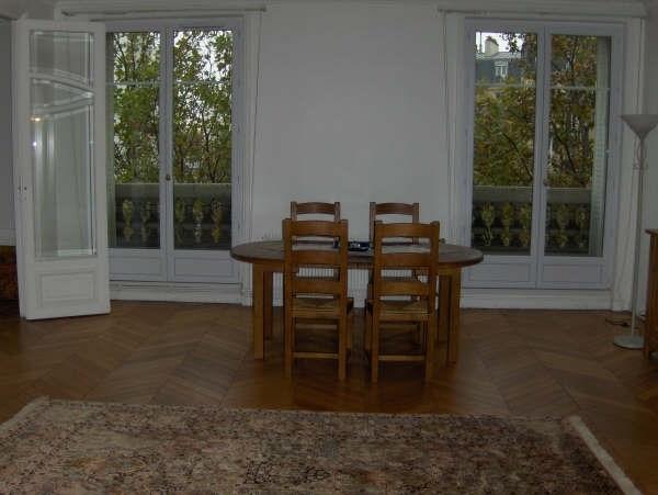 Vente de prestige appartement Paris 10ème 1120000€ - Photo 1