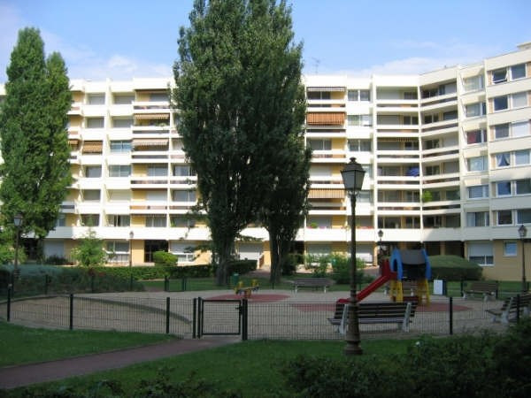 Affitto appartamento Maisons alfort 1685€ CC - Fotografia 1