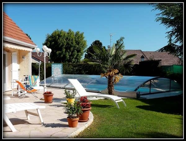 Sale house / villa Lesigny 599000€ - Picture 2