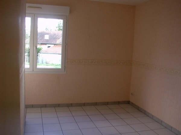 Rental apartment Varennes vauzelles 515€ CC - Picture 3