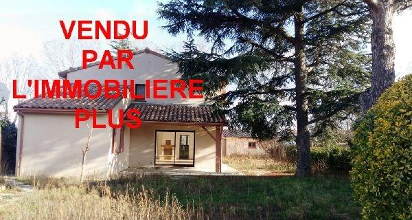 Sale house / villa Portet-sur-garonne 325000€ - Picture 1