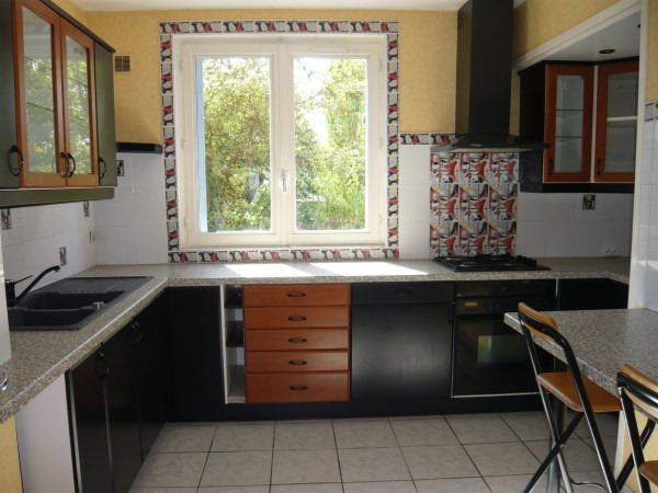Rental apartment Pont de cheruy 642€ CC - Picture 1
