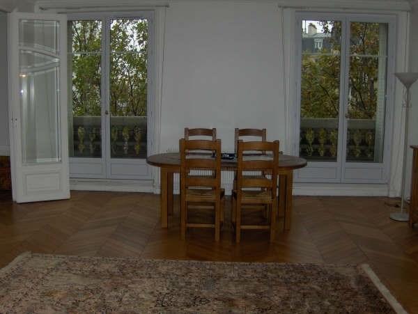 Deluxe sale apartment Paris 10ème 1120000€ - Picture 1