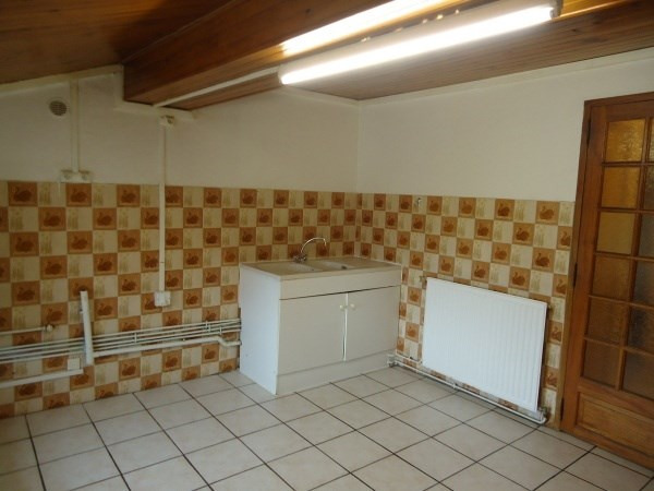 Rental apartment Charvieu chavagneux 555€ CC - Picture 5