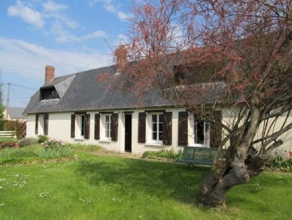 Vente maison / villa Breteuil 137500€ - Photo 15