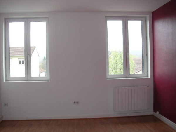 Rental apartment Pont d'ain 497€ CC - Picture 3
