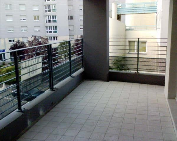 Investment property apartment Villeurbanne 215000€ - Picture 1