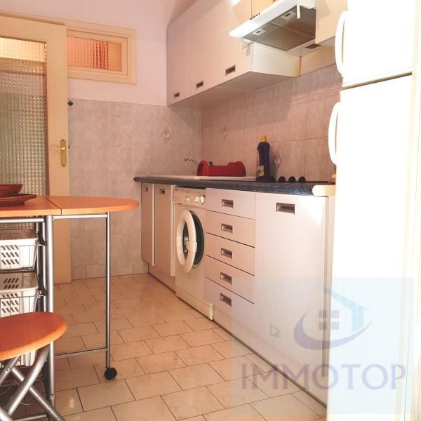 Vente appartement Menton 168 000€ - Photo 3