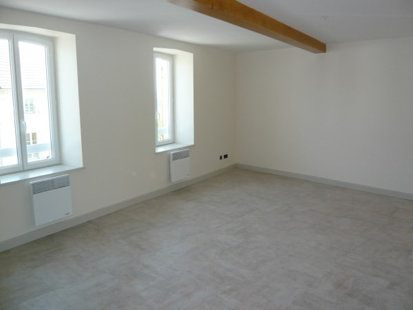 Rental apartment Trept 595€ CC - Picture 1