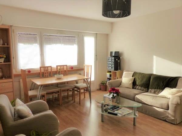 Sale apartment Haguenau 139000€ - Picture 2