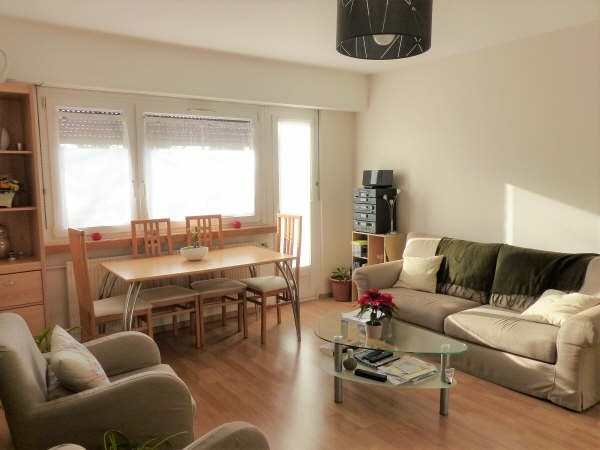 Vente appartement Haguenau 139000€ - Photo 2