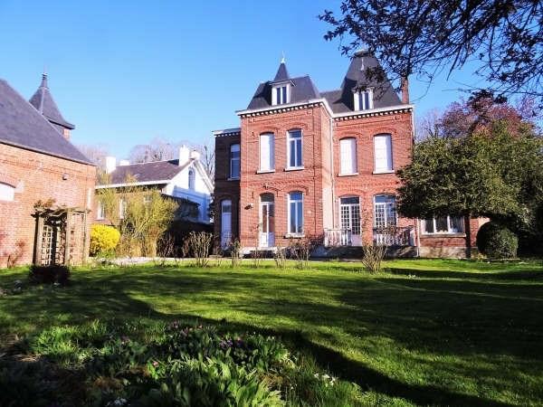 Vente maison / villa Avesnes sur helpe 308990€ - Photo 1