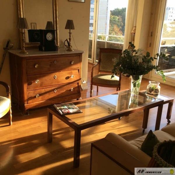 Vente appartement Poissy 239000€ - Photo 3