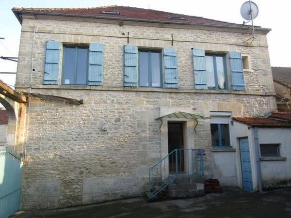 Vente appartement Ste genevieve pr... 88000€ - Photo 1
