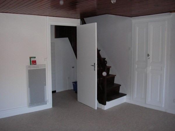 Rental house / villa Porcieu amblagnieu 435€ CC - Picture 3