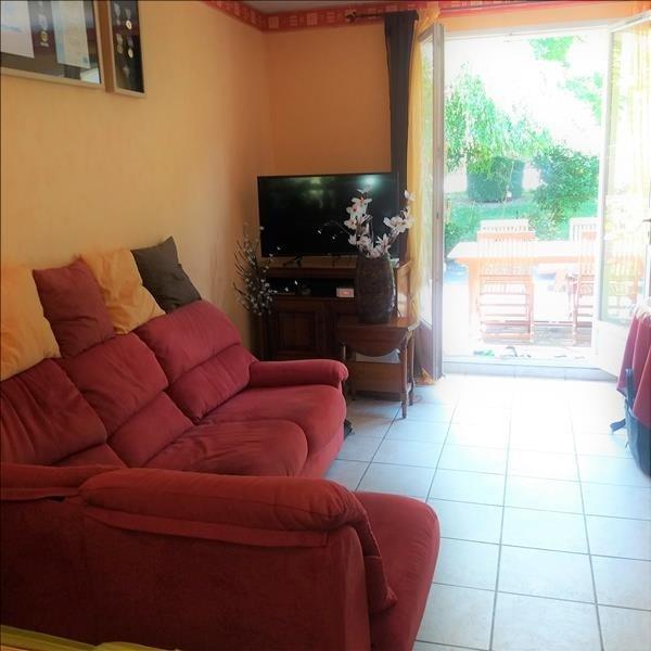 Venta  apartamento Le bourget du lac 230000€ - Fotografía 2