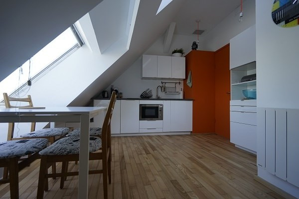 Location vacances appartement Strasbourg 390€ - Photo 1
