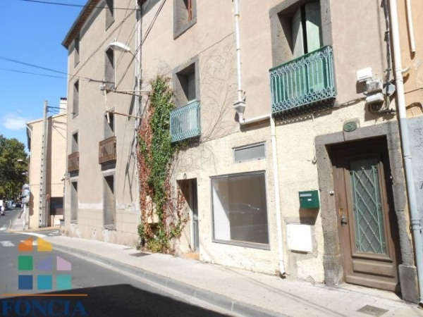 Location Local commercial Agde 0