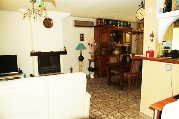 Vente maison / villa Le canton de fayence 420000€ - Photo 7