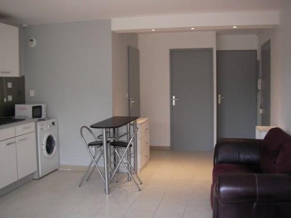 Location appartement Montalieu vercieu 445€ CC - Photo 1