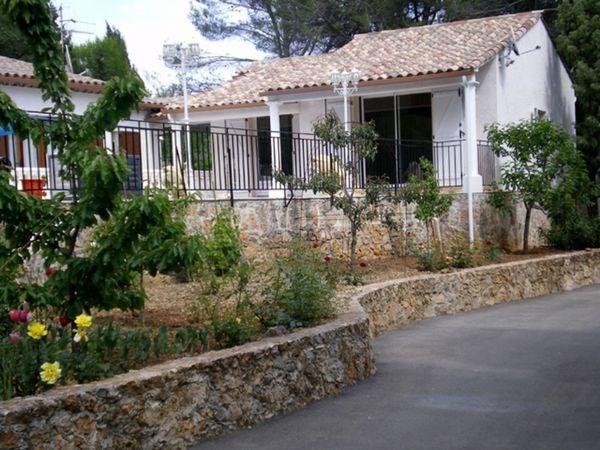 Vente maison / villa Fayence 472000€ - Photo 2