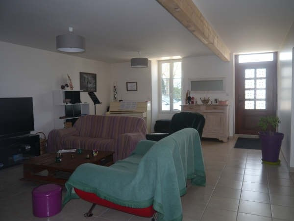 Vente maison / villa Cozes 199 500€ - Photo 8