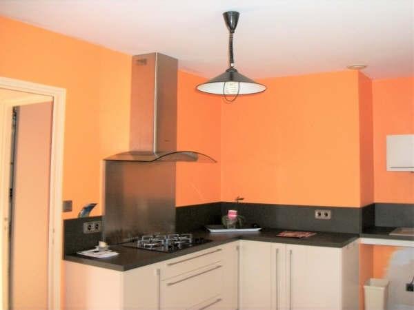 Vente maison / villa Jourgnac 157000€ - Photo 4