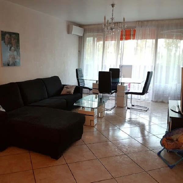Sale apartment La garde 200000€ - Picture 8