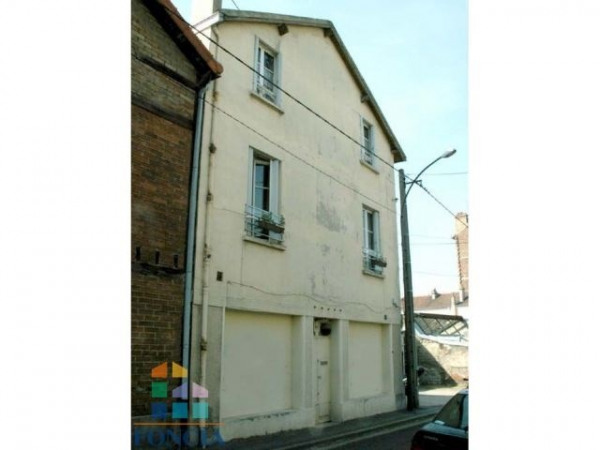 Location Local commercial Argenteuil 0