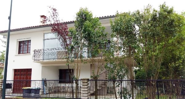 Location maison / villa Portet-sur-garonne 1030€ CC - Photo 1