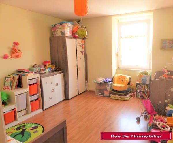 Sale apartment Saverne 165030€ - Picture 3