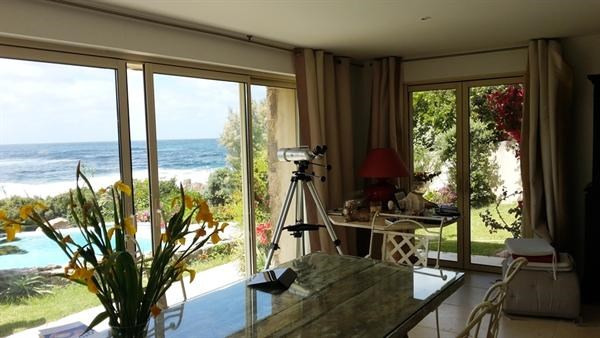 Vacation rental house / villa Porticcio 5 500€ - Picture 13