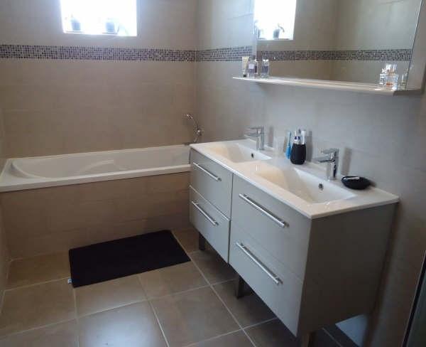 Sale house / villa Lesigny 515000€ - Picture 8