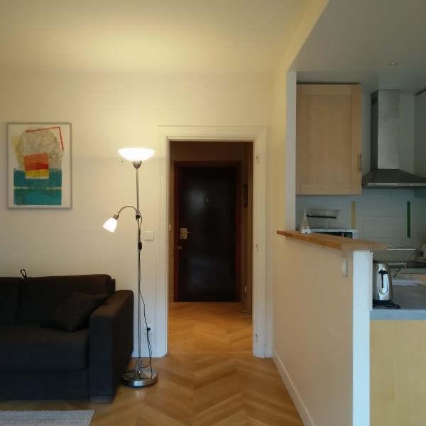Location appartement Paris 7ème 1800€cc - Photo 7