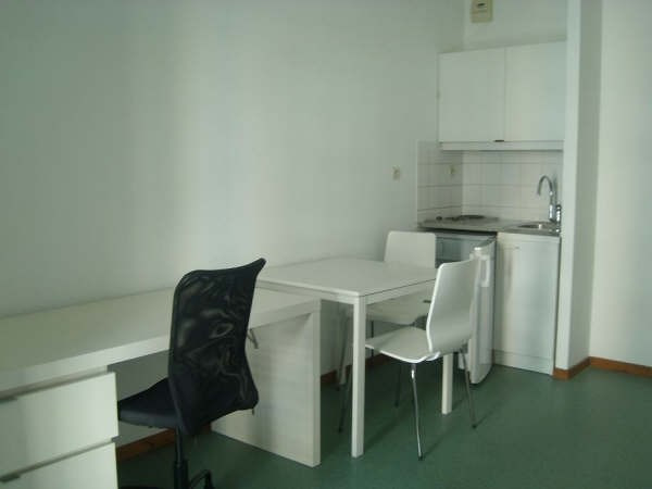 Rental apartment Strasbourg 490€ CC - Picture 3