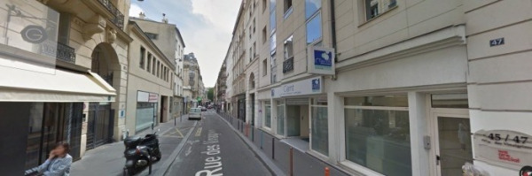Location Local commercial Paris 10ème 0