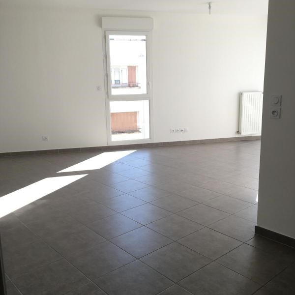 Location appartement Villeurbanne 840€ CC - Photo 5