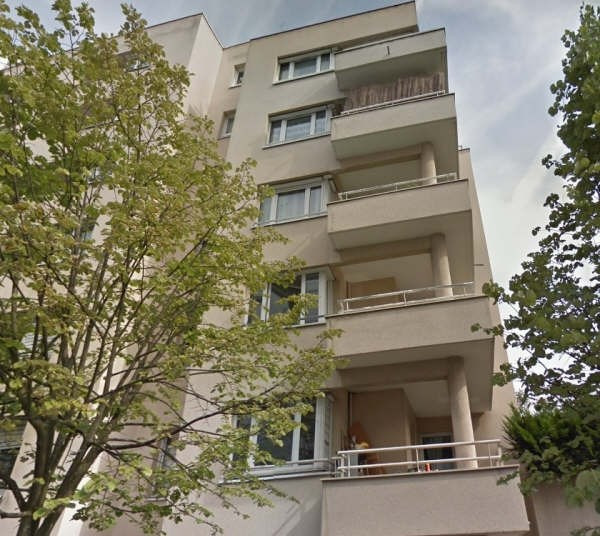 Vente appartement Bagneux 277 000€ - Photo 1