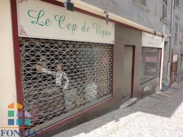 Location Local commercial Saint-Jean-de-Maurienne 0