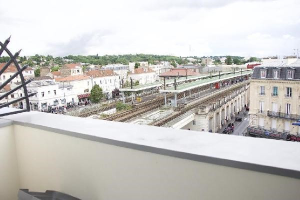 Vente appartement Villemomble 105000€ - Photo 1
