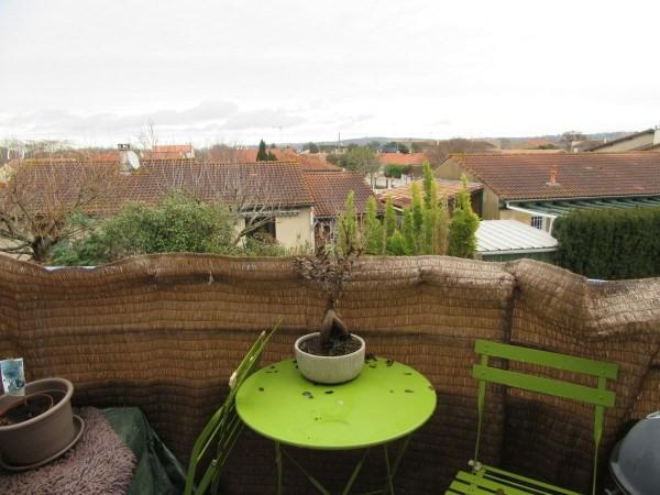 Rental apartment Portet-sur-garonne 655€ CC - Picture 4