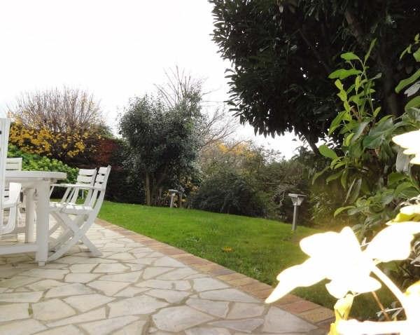 Sale house / villa Le port marly 890000€ - Picture 2