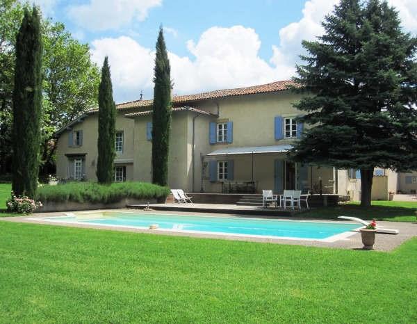 Deluxe sale house / villa Lyon 2ème 990000€ - Picture 1