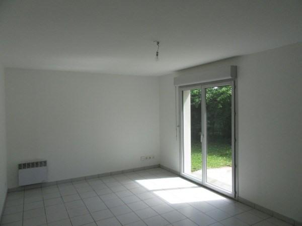 Location maison / villa Toulouse 764€ CC - Photo 1