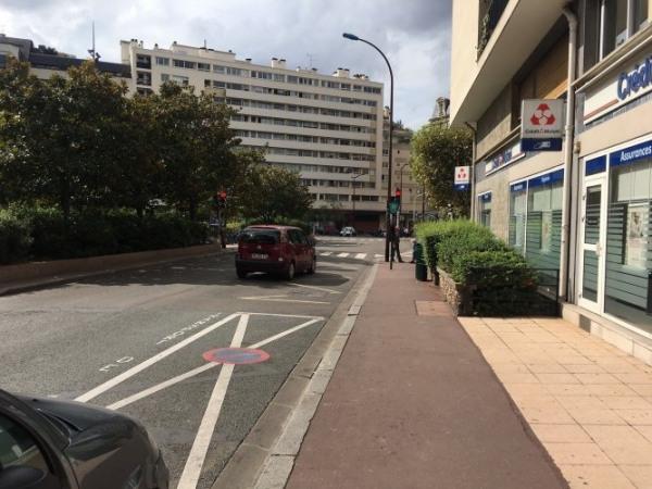 Location Boutique Charenton-le-Pont 0