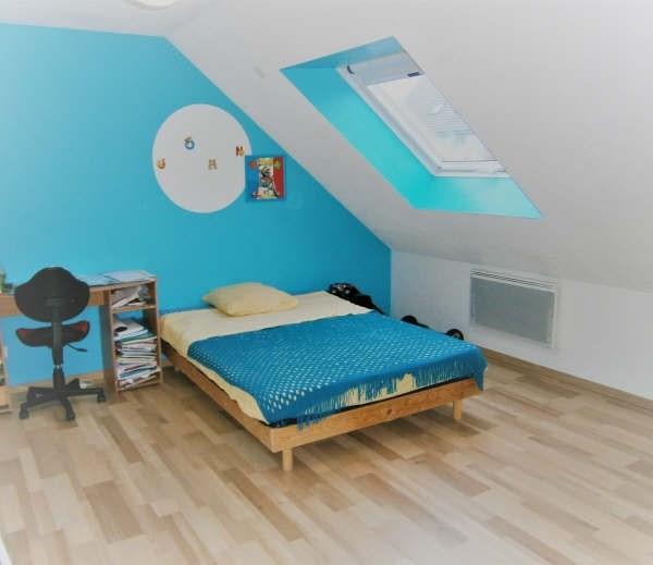 Vente appartement Wittersheim 243500€ - Photo 5