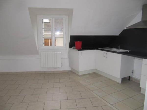 Rental apartment Chamarande 595€ CC - Picture 3